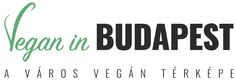 Vegan In Budapest