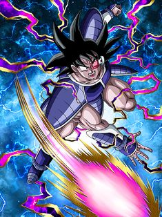"""[Annihilating Power] Turles """"Your power's as far below mine as the earth from the sky."""""""