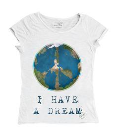 Wave-o porta la pace nel mondo! We have a dream