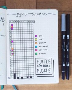 How to Bullet Journal: The Ultimate Bujo Guide for Beginners Want to learn how to start a bullet journal but unsure about setup? This ultimate guide will help you plan and create the perfect bujo right now! Bullet Journal Tracker, Bullet Journal Workout, Bullet Journal Planner, Bullet Journal How To Start A, Bullet Journal Writing, Bullet Journal Inspo, Bullet Journal Spread, Bullet Journal Layout, Fitness Journal