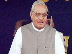 पूर्व प्रधानमंत्री अटल बिहारी वाजपेयी की 5 कविताएं  http://newspost.co.in/Description/?NewsID=876#sthash.mofsedGI.dpbs