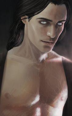 Melkor by CK0T.deviantart.com on @DeviantArt