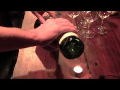 #Sommeliers Devon Broglie & Bill Elsey drink some First Growth Bordeaux...'82 Haut-Brion.  http://www.wines.com/  #wine #bordeaux