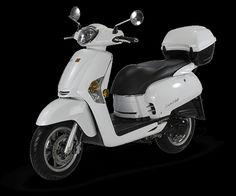 Kymco Scooter LIKE 200i