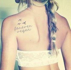 .Forever Vegan