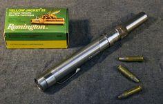 Stinger Pen Gun 22LR
