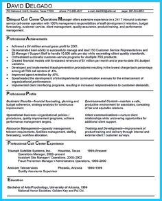nice starting successful career from a great bank manager resume check more at http