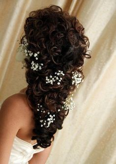Indian Wedding Hairstyles For Long Hair Videos - http://weddingku.casa/indian-wedding-hairstyles-for-long-hair-videos.html