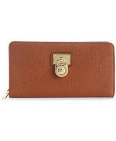 MK Hamilton wallet