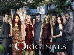 The Originals :) by LovetheKlaroline on DeviantArt