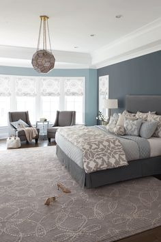 Beauti-Tone French Charming for the Master Bedroom. Master Bedroom Design, Home Bedroom, Interior Design Living Room, Diy Bedroom Decor, Home Decor, Bedroom Ideas, Home Hardware, Bedroom Colors, House Rooms