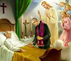 Sacrament Of Penance, Prayer Request, Priest, Funeral, Pagan, Bordeaux, Catholic, Prayers, Religion
