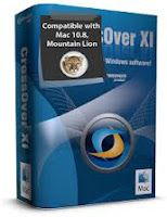 CrossOver v11.2 For Mac
