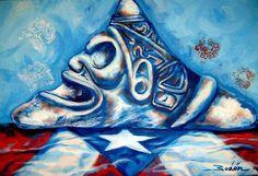 Taino Taino Tattoos, Indian Tattoos, Puerto Rico Tattoo, Indian Tattoo Design, Puerto Rico Island, Puerto Rican Flag, Puerto Rico History, Puerto Ricans, Native American Art
