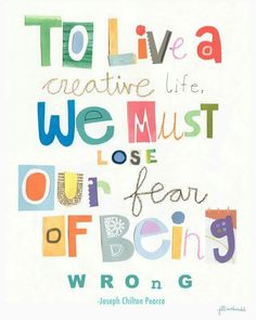 to live a creative life canvas art is part of Amazing inspirational quotes - To Live A Creative Life Canvas Art artQuotes Creative The Words, Cool Words, Words To Live By Quotes, Profil Facebook, Amazing Inspirational Quotes, Inspirational Quotes For Children, Bulletins, Creativity Quotes, What Is Creativity