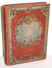 Richard Oeser: Perlen deutscher Poesie, Wallroth-Verlag um 1880