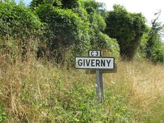 Giverny is a beautiful town where Monet lived, it is a little piece of heaven. If you ever visit Paris it is well worth the short train ride to the village.
