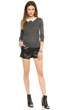 BB Dakota ALMONT SWEATER << the sweater!!