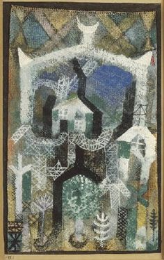 View Gartenhäuser by Paul Klee on artnet. Browse upcoming and past auction lots by Paul Klee. Cavalier Bleu, Paul Klee Art, Summer Houses, Franz Marc, Crop Circles, Art For Art Sake, Wassily Kandinsky, Gustav Klimt, Woman Painting