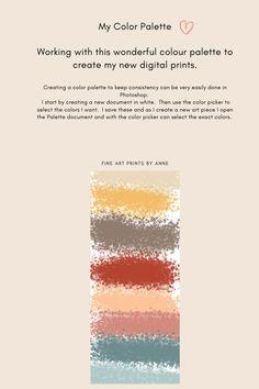 Color Picker, Digital Prints, The Selection, Palette, Photoshop, Trending Outfits, Home Decor, Fingerprints, Decoration Home