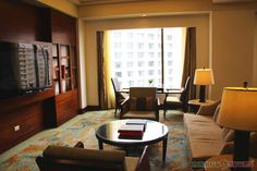 . Shangri La, Mango, Conference Room, Hotels, Tours, Table, Furniture, Home Decor, Manga
