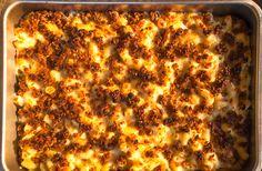 Mac & Cheese - chezENGH