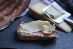 Reading-Raclette, an outstanding melter from Vermont