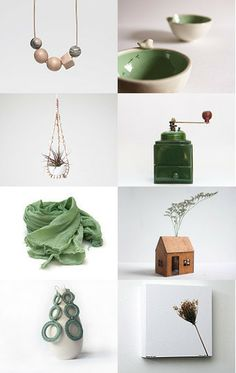 Green Woods by Arianna on Etsy--Pinned with TreasuryPin.com
