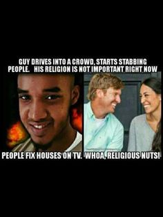 I'm not religious, but I am bothered by the different standards based on religious viewpoints