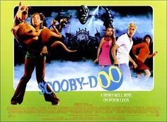Scooby-Doo (2002): After an acrimonious break up, the Mystery Inc. gang are individually brought to an island resort to investigate strange goings on. Director: Raja Gosnell. Stars: Matthew Lillard, Freddie Prinze Jr., Sarah Michelle Gellar. ( watch full movie online streaming ).