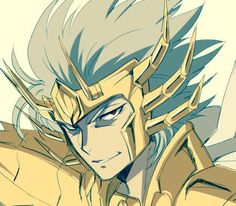Saint Seiya - Cancer