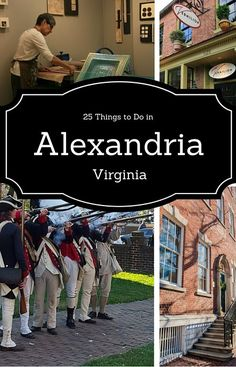 25 Things to do in Old Town Alexandria, Virginia 25 Things to do in Old Town Alexandria: Alexandria Virginia, Old Town Alexandria, Northern Virginia, West Virginia, Oh The Places You'll Go, Places To Travel, Washington Dc Travel, Living In Washington Dc, Washington State