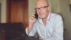 Airconnect: Weilbacher Unternehmer verbindet Kunden mit dem Rest der Welt Videos, Entrepreneur, Communication, Things To Do, World
