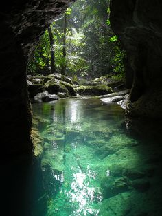 ATM Cave. been here!