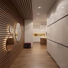 What wall wood siding for my interior space? - - What wall wood siding for my interior space? Foyer Design, Design Hall, Corridor Design, Hallway Designs, Entrance Design, Ceiling Design, Wall Design, House Design, Ceiling Tiles