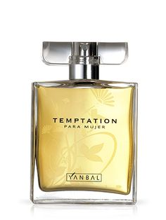 Yanbal - Temptation Parfum en Spray