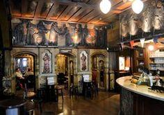 Architects' favourite pubs: The Black Friar, Blackfriars, London