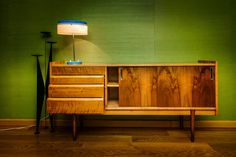 Woody, Furnitures, Home Furniture, Mid-century Modern, Nostalgia, Mid Century, Posters, Cabinet, House