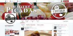 ¡Cada día somos más! Seguinos en Twitter como @Las_Cayetanas y formá parte de nuestra comunidad en la red de microblogging