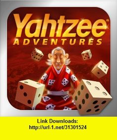 YAHTZEE� Adventures, iphone, ipad, ipod touch, itouch, itunes, appstore, torrent, downloads, rapidshare, megaupload, fileserve