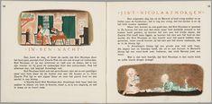 Anneliesje uit den Achterhoek / door J. Riemens-Reurslag ; plaatjes van Hil Bottema (1941)