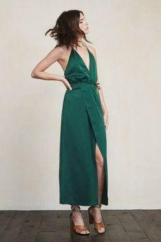 Clara Dress, Reformation ($258)