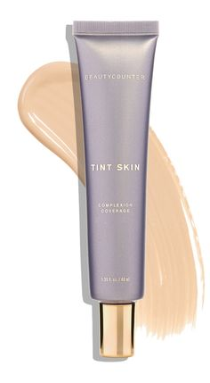 Tint Skin Foundation: Face Makeup | Beautycounter 1.35 oz. $41