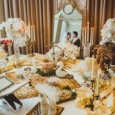 A Persian Wedding that Will Make Your Heart Skip a Beat - Gallery