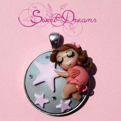 Collana Sweet Dreams FIMO