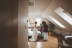 ELA+MICKAEL   TAKE A PICTURE! Magda and Maciej Wedding Photography