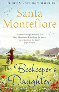 the beekeeper's daughter santa montefiore - Google Search