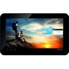Storex Ezee TAB 10Q12-S 1.3Ghz Quad Core 1GB 8GB 10,1' Wi-Fi Usada Tablets, Quad, Wi Fi, Core, Shopping, Quad Bike