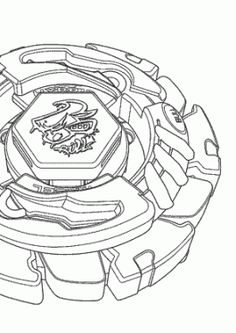 beyblade coloring pages for kids printable free - Beyblade Printable Coloring Pages