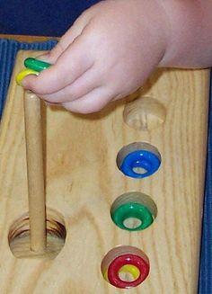 montessori toddler - Google Search